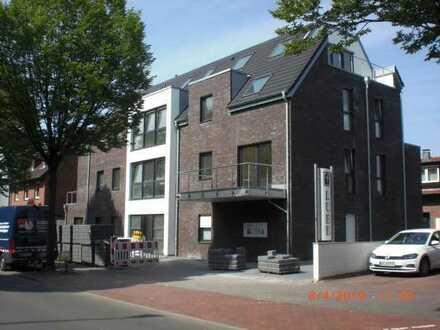 2-Zi.-Neubauwohnung in Bocholt zu vermieten