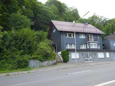 Kleine Wohnung/Appartement in Zentrumsnähe