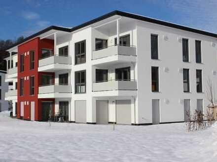 2-Zimmer-Neubauwohnung in Schongau