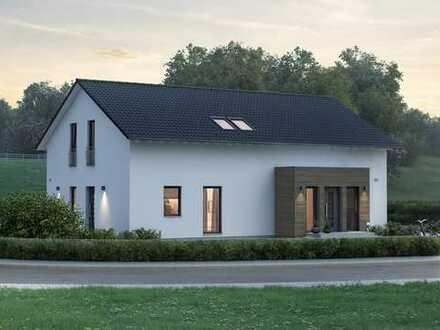 Ihr Traumhaus mit Altersvorsorge !! Bauen Sie jetzt mit massa haus Ihr Haus mit *Einliegerwohnung*