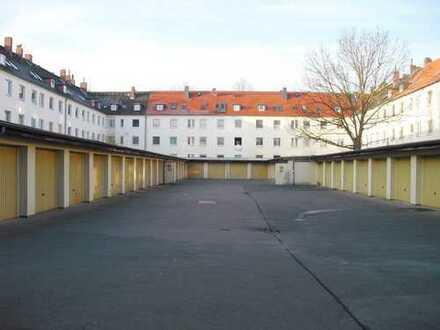 Garagen in Ricklingen zu vermieten!