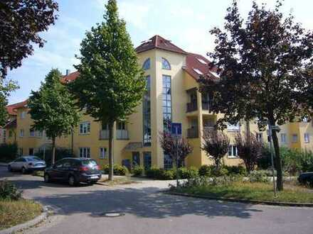 Wohnen mit Aussicht, 2-Zimmer-DG-Maisonette-Whg. in LB-Pflugfelden