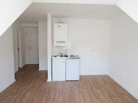 Modernisiertes Appartement in urbaner Lage als Erstbezug!