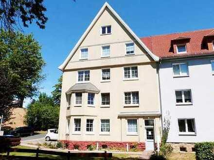 ERSTBEZUG nach umfangreicher Renovierung! Schöne 2-Raum-Wohnung in Eisenach