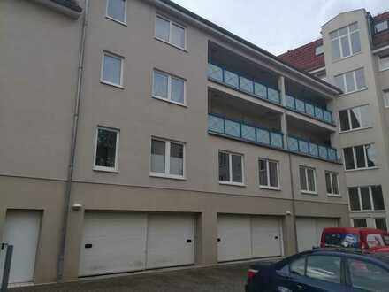 1- Zimmer Wohnung mit Personenaufzug in Zentrumsnähe
