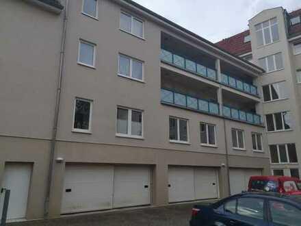 Charmante 1- Zimmer Wohnung mit Personenaufzug in Zentrumsnähe