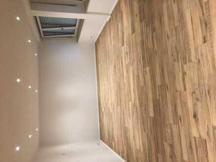 Ansprechende 2-Zimmer-EG-Wohnung mit EBK in Günzburg (Kreis)