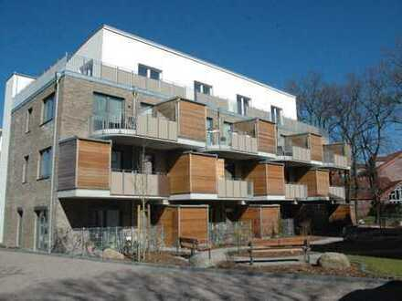 Barrierearme Neubauwohnung - Erstbezug