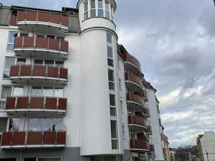Einraumwohnung im jüngsten Viertel Leipzigs