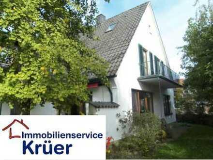 Kapitalanleger aufgepasst!! Schönes Wohnhaus mit 3 WE im Zentrum von Hörstel-Bevergern zu verkaufen