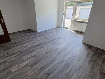 Trier-Pfalzel: Appartement mit 25 m² in ruhiger Lage