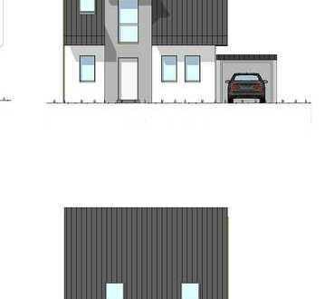 Neubau Erstbezug: schönes 5-Zimmer-Haus/DHH in 45770, Marl Hüls/Drewer