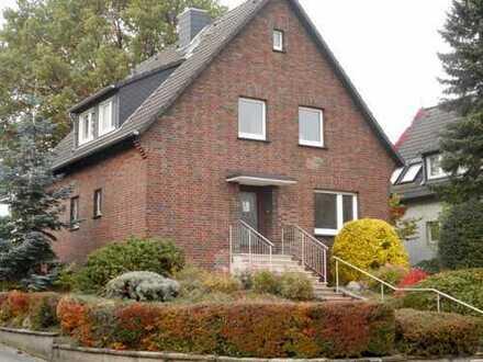 Wohnen im Grünen in Oberhausen