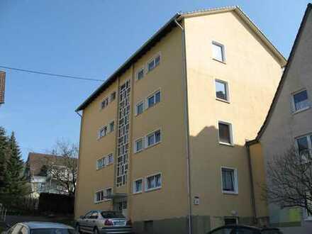 3 ZKB-Wohnung in Kreuztal nähe Freibad zu vermieten