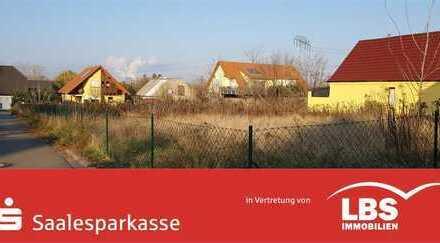 Ein Bungalow in Frankleben/Geiseltalsee?