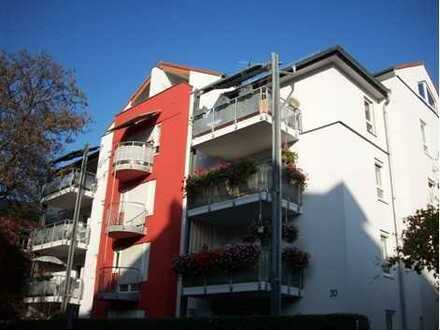Gemütliche helle 1-Zimmer-Wohnung mit Wohnfläche ca. 30,06 m² mit Balkon & EBK in DD-Cotta
