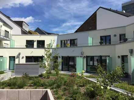 Exklusives Stadthaus in exponierter Citylage, ruhiger Innenhof!