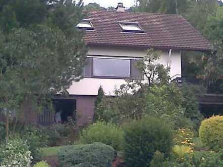 VERY SPACY SINGLE FAMILY HOUSE IN BEST AREA OF HERRENBERG