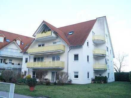 Große und helle Eigentumswohnung inkl. 2 TG Stellplätzen in Maikammer