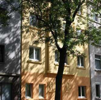 Renovierte 3-Zimmer-Wohnung am Höschpark