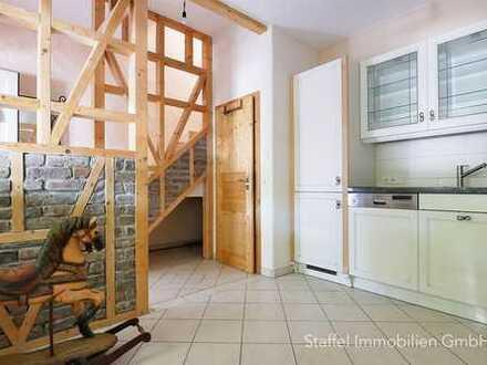 Außergewöhnliche 2 Zimmer-Wohnung