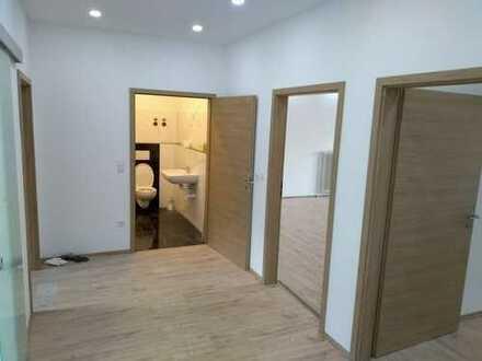 Schöne drei Zimmer Wohnung in isheim