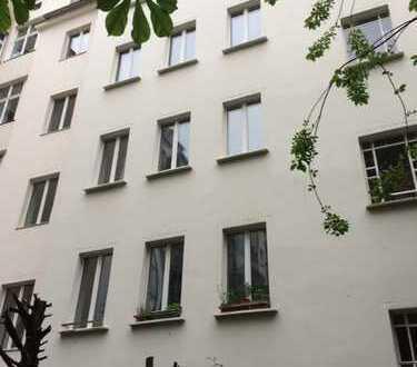 Mehrfamilienhaus in Mitte / nahe Arkonaplatz - Provisionsfrei von Privat