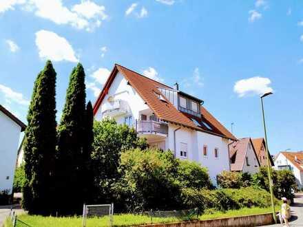 ***Apartment in Leonberg-Gebersheim***