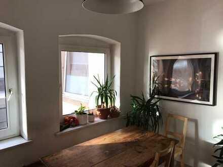 Ansprechende 4-Zimmer-Wohnung mit EBK in Hannover-Mitte