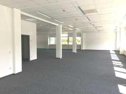 RUHIG - HELL - SCHÖN! BÜROFLÄCHEN von ca. 380 m² bis 5.900 m² in Oberhaching - Alle Flächengrößen