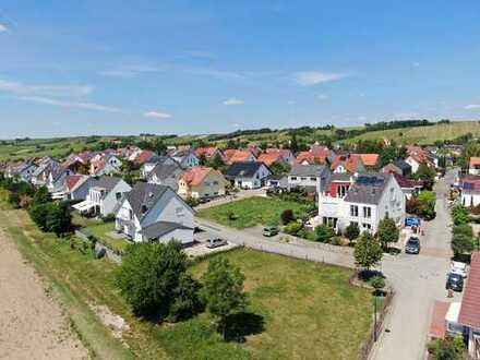 Provisionsfrei - Wohntraum in Weinberglage