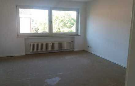 Großzügige sanierte 4-Zimmer-Wohnung in Lübeck, St. Jürgen!