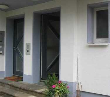 Familienfreundliche Wohnung mit Garten in ruhiger, zentraler Lage in Bad-Godesberg
