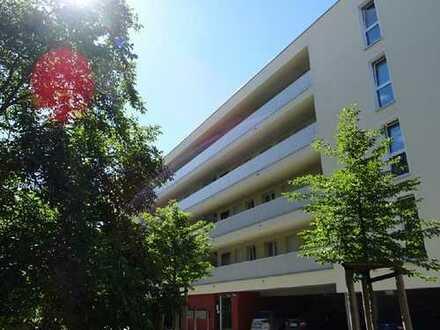 moderne 1-Zi-Wohnung mit Balkon nahe der Uni!