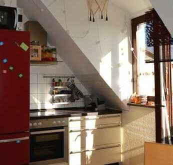 3,5-Zimmer-Wohnung in Plauen mit Ausblick