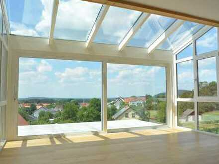 Gegen Gebot zur verkaufen ... Schmuckes 3- Familienhaus mit Panoramablick ...