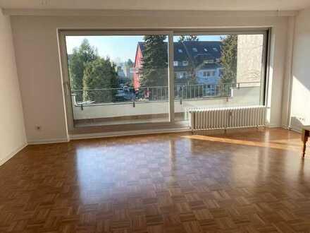 Traumhafte, renovierte 3-Zimmerwohnung in Lindenthal mit Balkon!