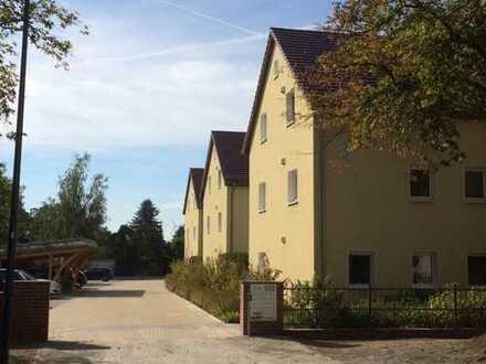 Helle 3 Zimmer Dachgeschoss-Wohnung in Nauen