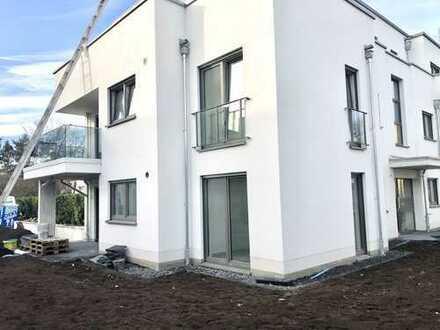 Erstbezug: stilvolle 3-Zimmer-EG-Wohnung mit Garten in Bonn