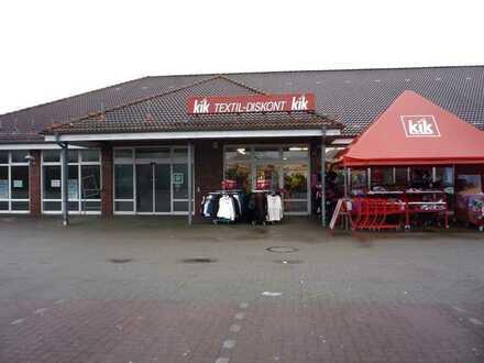 +++ großzügige Ladenfläche im Kurort Niebüll +++