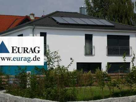 FÜ-Unterfarrnbach: Modernes Einfamilienhaus, 7 Zi, Garten, Balkon, EBK