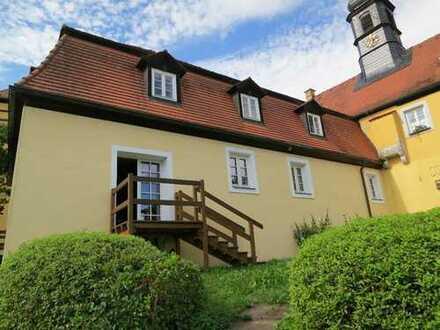 Historische Landhaus in absolut ruhiger Lage