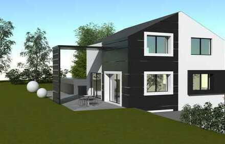 Traumhaus mit ELW schlüsselfertig in Bruggen zu verkaufen!