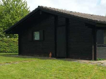 2-Zimmer-Haus in Holz mit EBK, Blieskastel
