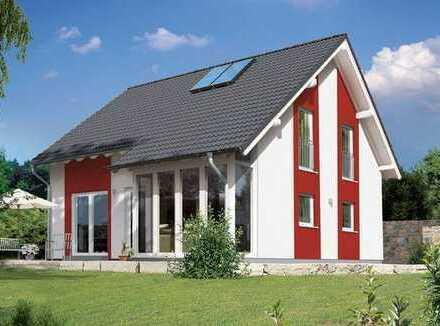 Klare innovative Architektur mit wunderschöner Top-Ausstattung - zum Mietpreis machbar!