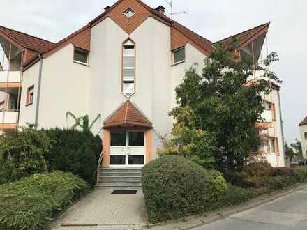 Schöne helle Wohnung in Dortmund-Berghofen (mit WBS)
