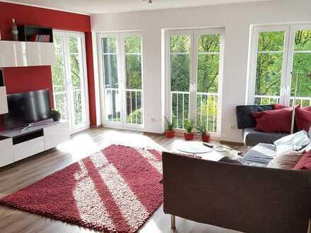 Großzügige 4-Zimmer-Wohnung mit Dachterrasse in Neheim/Bergheim
