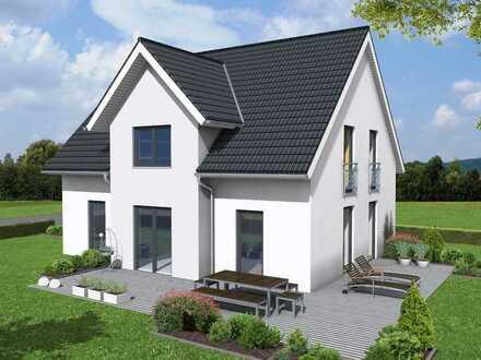 Ansprechendes Einfamilienhaus mit 789m² Grundstück in Burgrieden