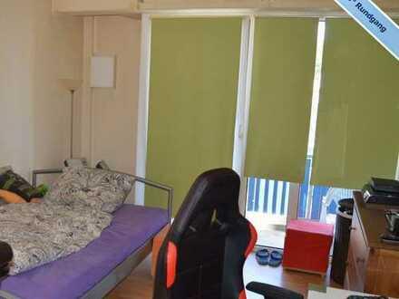 Vermietetes 1-Zimmer-Apartment als Kapitalanlage in Mönchengladbach-Holt