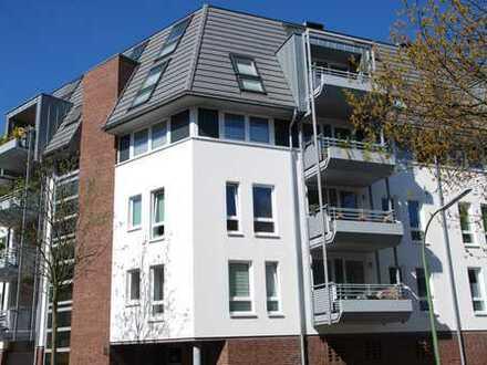 4 Zimmer-Galeriewohnung mit 2 Balkonen in der Wüste